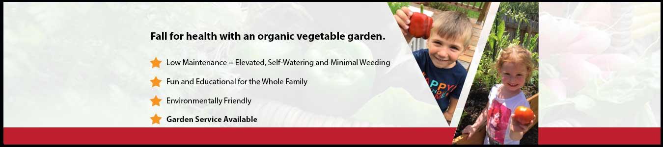 organic gardening service orlando